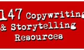 Copywriting and Storytelling: Essential Reading and Resources